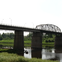 Мост на Двине