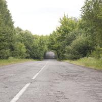 дорога на Рів