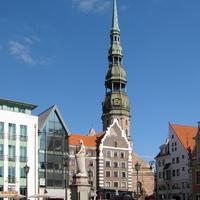 Церковь св.Петра