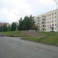 Ул. 50 лет Октября