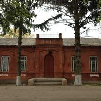 Олишевская средняя школа