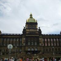 Национальный музей в Праге