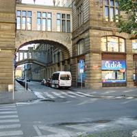 Пересечение улиц Неказанка и На Прикопе