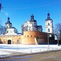 Бердичевская крепость (зима 2011)