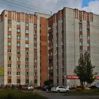 Улица Галушина, 25