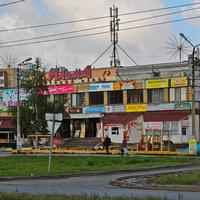 """Торговый центр """"Ильма"""""""