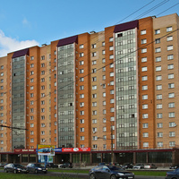 Проспект Московский