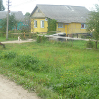 наша деревня