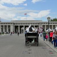 Хельденплац, площадь Героев