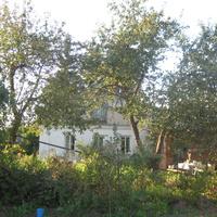 дом старосты деревни хозяин