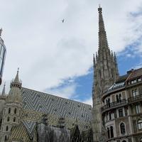 Вид на собор Святого Стефана