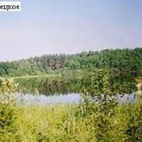 Озеро Озерецкое