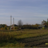Деревня Филинская