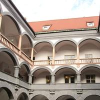 Старый Монетный двор