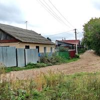 пос.Васильево.ул.Набережная.
