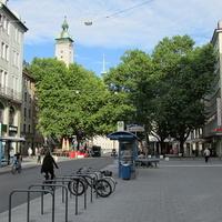 Улица Таль