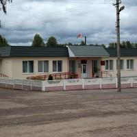 Дерновичский сельсовет