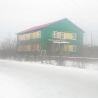 Здание редакции после ремонта 2014г.
