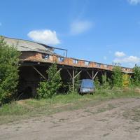 Остатки Кирпичного завода