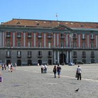 Пьяцца-дель-Плебисцита или Площадь Муниципалитета