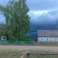 Скоро дождь...