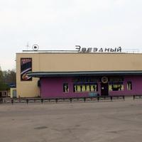 Жуковский. кинотеатр Звездный
