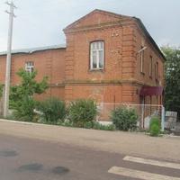 Старокалитвянская средняя школа