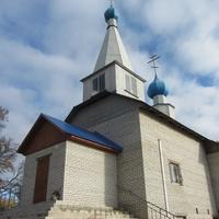 Колчаново. Церковь Пантелеимона.