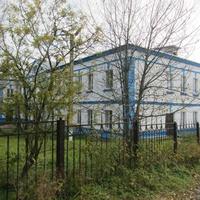 детский пульмонологический санаторий в Колчаново