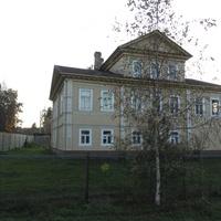 Паша, ул Советская