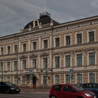 Здание на Рыночной площади