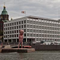Район Катаянокки в Хельсинки