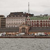 Здание Старого рынка