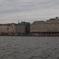 Набережная Финского залива