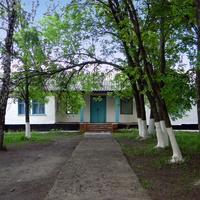 ДК села Ближнее