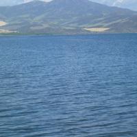 с.Заводинка. Море