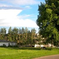 Облик села Щетиновка
