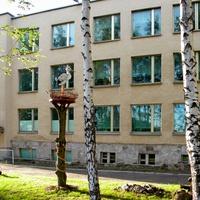 Школа села Щетиновка