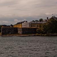 Морская академия в крепости Свеаборг