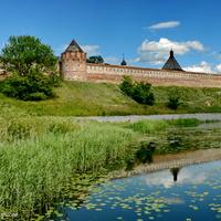 Спасо-Евфимиев монастырь.