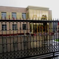 Офис фирмы Басанского