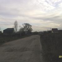 Деревня Кашниково