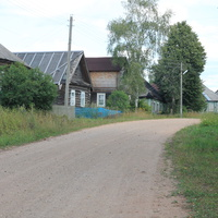 центральная ул.мамоновщина