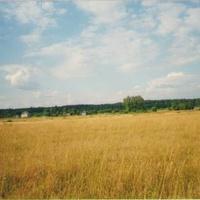 Деревня Катчиково