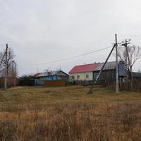 Мартыновское
