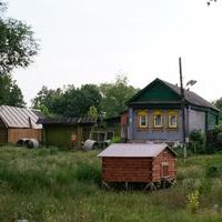 Дединово