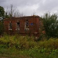 Псарево
