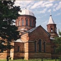 святиня Кримок