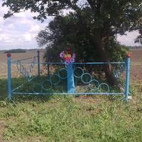 могила розстріляних партизан, неподалік Світової Зірки на місці де було село Ямки. тут поховані: Купріян Підкопа, його дружина Христя , дочка Євдокія та партизан Ткаченко