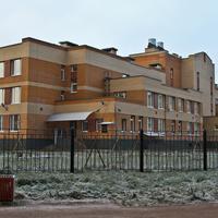 Славянка. Детский сад № 45